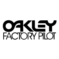 Oakley Decal