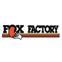 Fox Factory Swingarm Decal Set